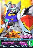 Gundam Legilis Try Age 8