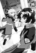 Gundam SEED Novel RAW V2 043