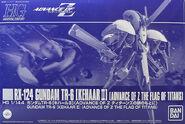 HGUC Gundam TR-6 -Kehaar II-