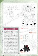 Moon Gundam Mechanical works vol.26 B