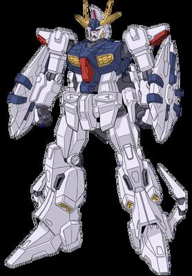 Odysseus Gundam