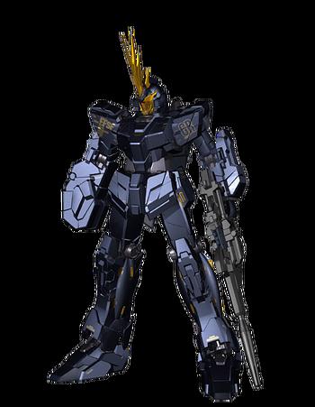 Unicorn Mode (U.C. 0095)