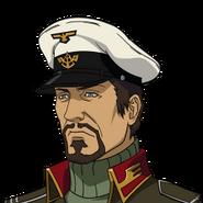 SD Gundam G Generation Genesis Character Face Portrait 2 0215
