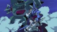 Sword Strike vs ZnO