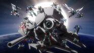 Gundam Perfect Mission (30th anniversary) 28