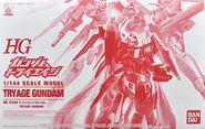 HG Tryage Gundam