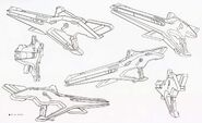 MSGH-Penelope-Beam-Rifle-Lineart