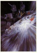 Nu Gundam Photo4