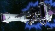 ZGMF-X20A Strike Freedom Gundam (Divers Battlogue 01) 01