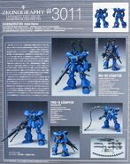 Zeonography 3011 Kampfer box-back