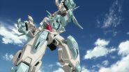 GN-1001N Seravee Gundam Scheherazade (Episode 23) 03