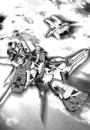 Gundam SEED Novel RAW V1 317