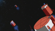 Moebius Zero Gunbarrels 01 (Seed HD Ep13)