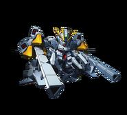 RX-9-A Narrative Gundam A-Packs (SGR)