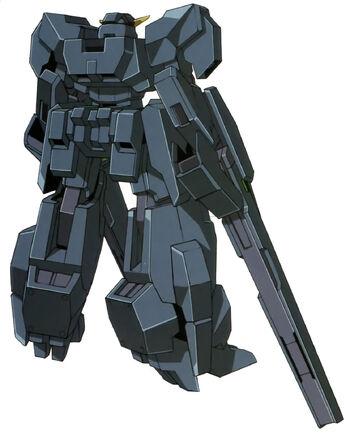Rear (Armed)