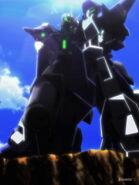 LGZ-91 Lightning Gundam (Ep 01)