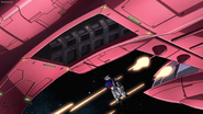 MSGSD (Remastered) Ep39 SDamaged Strike Rouge (Kira's color)Entering To The Eternal