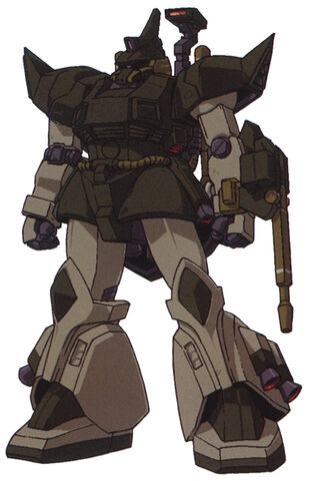 Front (UC OVA)