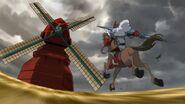 Nether Gundam GBF