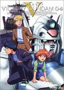 Victory Gundam DVD 04