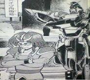 機動武闘外伝ガンダムファイト7th04 p