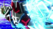 GAT-X105B-CM Build Strike Gundam Cosmos (GM's Counterattack) 09