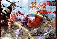 Gundam Build Fighters honno Eps 11