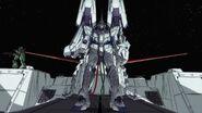 RX-0 Full Armor Unicorn Gundam Plan B (Perfectibility Special Movie 'Unti-L') 01