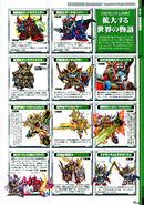 Seikihei Character Extra
