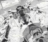 XXXG-01S2龍虎狼 Gundam Jiyan Altron (Ch 05) 03