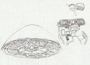 Bud Carrier-Cockpit