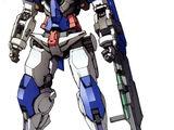 GN-001REIII Gundam Exia Repair III
