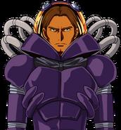 Jupiter Empire Pilot B (SRW V)