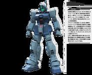 RGM-79SP-ML-St