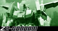 GTBM2 - ZZ Gundam