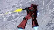 GTO 05S firing