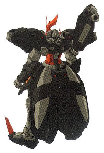 Rear (Mobile Suit Battle Mode)