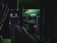 Hover Truck interior