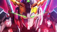 Unicorn Face Gundam Online Wars 2