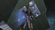 Gondwana MS Entry Hangar 01 (Seed Destiny HD Ep9)