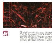 GundamFIX Scene3 DevilGundam
