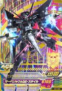 Gundam age-2 dark hound try age 10