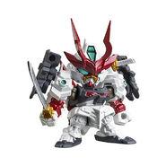 Sengoku Astray Gundam Next
