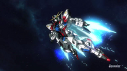 Build Strike Cosmos