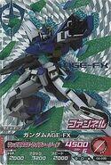 Gundam AGE-FX Try Age 6