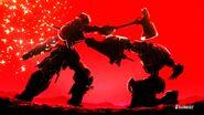 Mobile Suit Gundam Iron Blooded Orphans- LKururugi- Impaled EB-06 Graze 0958034530439853