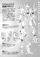 RX-78-45 G04 G05 - MS Info