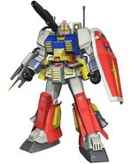 EXVS FULL BOOST Perfect Gundam