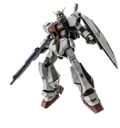 Gundam Tristan Mobile Suit Gundam Battle Operation 2