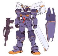 Hazel II Weapons